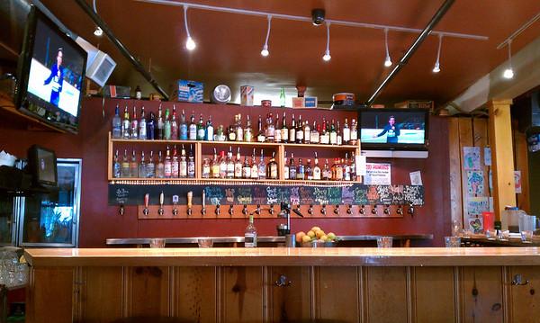 Old Market Pub & Brewery