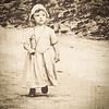 Where's My Daddy?<br /> Revolutionary War Reenactment<br /> Old Sturbridge Village<br /> Sturbridge, Mass