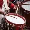 And The Beat Goes On<br /> Revolutionary War Reenactment<br /> Old Sturbridge Village<br /> Sturbridge, Mass