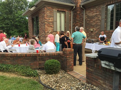 Old Timers Party June 2017