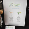 """Specialty cocktail signage on the bar - Bar services by uDream Events ( <a href=""""http://www.udreamevents.com"""">http://www.udreamevents.com</a>)"""