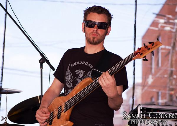 WBLM Band