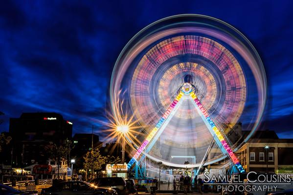 Eye of Portland