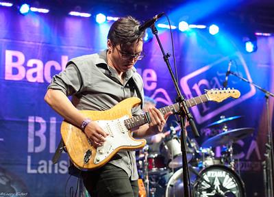 Old Town Blues Fest 2017