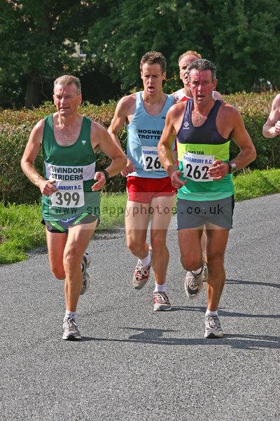 bib399 bib262 Thornbury Running Club - Oldbury 10 Jeff Arthur