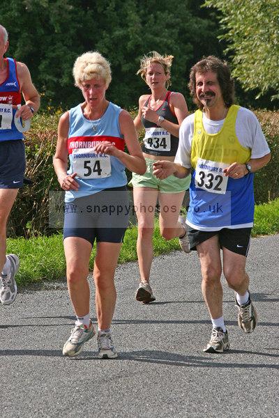 bib54 bib332 bib434 Thornbury Running Club - Oldbury 10 Jeff Arthur