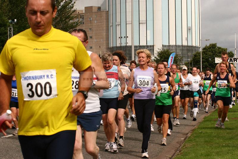bib300 bib304 bib464 Thornbury Running Club - Oldbury 10 Jeff Arthur