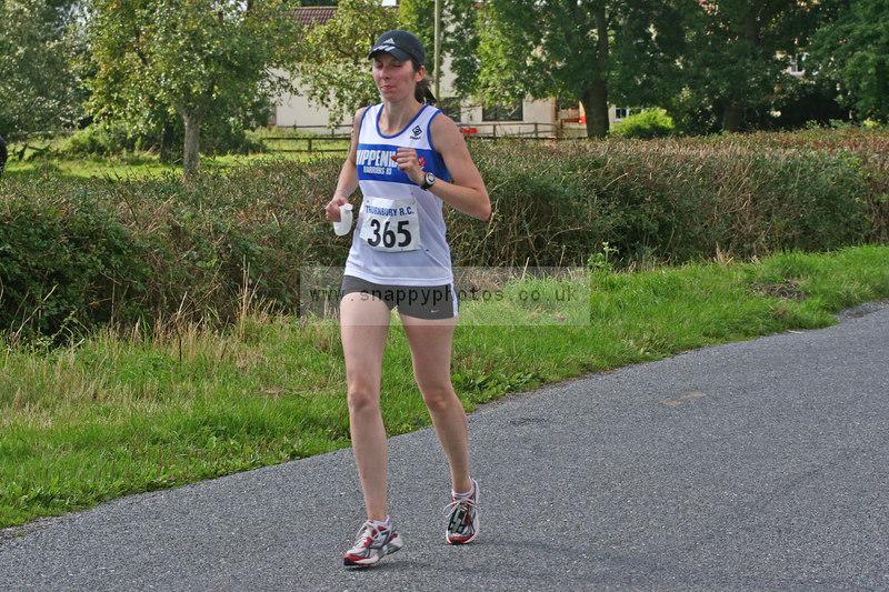 bib365 Thornbury Running Club - Oldbury 10 Jeff Arthur