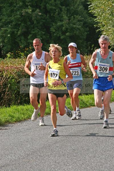 bib127 bib223 bib309 Thornbury Running Club - Oldbury 10 Jeff Arthur
