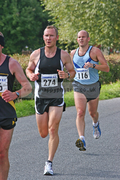 bib274 bib116 Thornbury Running Club - Oldbury 10 Jeff Arthur
