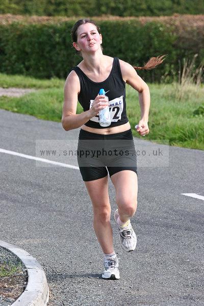 bib472 Thornbury Running Club - Oldbury 10 Jeff Arthur