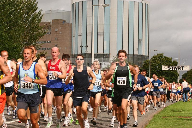 bib340 bib428 bib343 bib245 Thornbury Running Club - Oldbury 10 Jeff Arthur