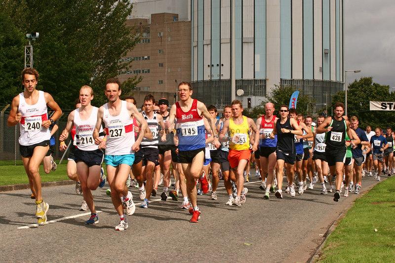 bib240 bib214 bib237 bib145 bib428 Thornbury Running Club - Oldbury 10 Jeff Arthur