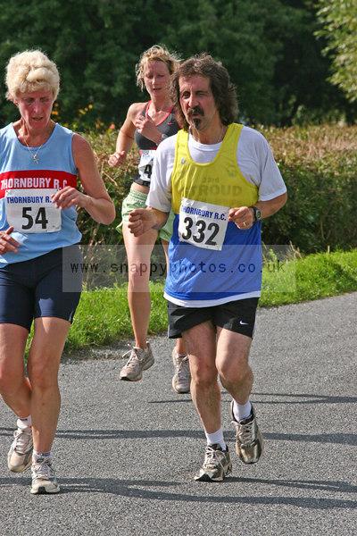 bib54 bib332 Thornbury Running Club - Oldbury 10 Jeff Arthur