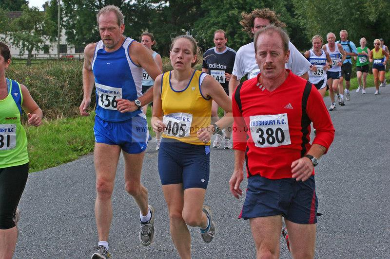 bib456 bib405 bib380 Thornbury Running Club - Oldbury 10 Jeff Arthur