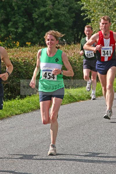 bib454 bib341 bib362 Thornbury Running Club - Oldbury 10 Jeff Arthur