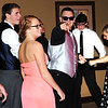 Photo courtesy of Randy Amick | TriState Studios<br /> A big part of prom excitement is finding out what other students are wearing.