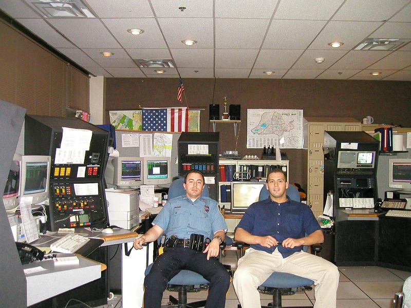 Dispatch 2002
