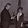 Wayne Police Officer Gloria Hinderlong - Badge # 44