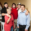May 4, 2010. Danvers, MA.<br /> The Special Olympics of Massachusetts. The O'Keefe family.