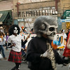 Day of the Dead Parade  017