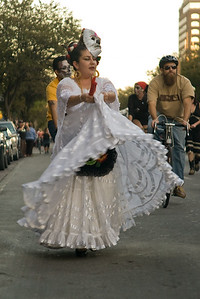 Day of the Dead Parade  019