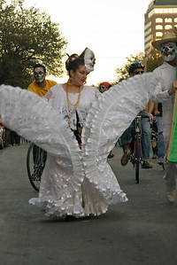 Day of the Dead Parade  018