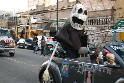 Day of the Dead Parade  020