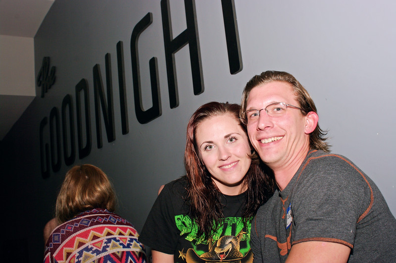 Zuver Events at The Goodnight 17