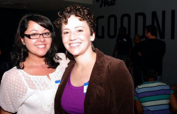 Zuver Events at The Goodnight 15