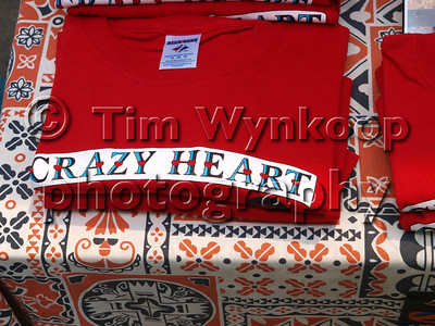 Crazy Heart. Visit their website at: http://www.crazyheart.com/