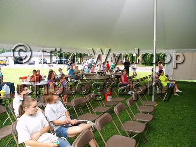 Kids for America. Visit their website at: http://www.kidsforamerica.net/
