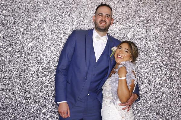 Olenka & Steven's Wedding