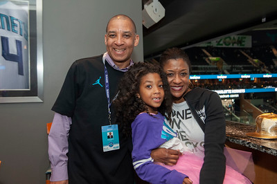 Olivia Whitfield's 7th Birthday Celebration @ The Spectrum Center 2-2-19 by Jon Strayhorn