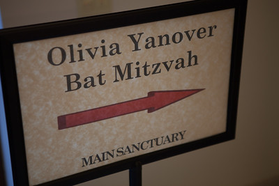 Olivia's Bat Mitzvah-11