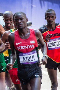 Gold Kiprotich far right