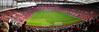 Olympic Football BRA v S KOR Pano August 2012