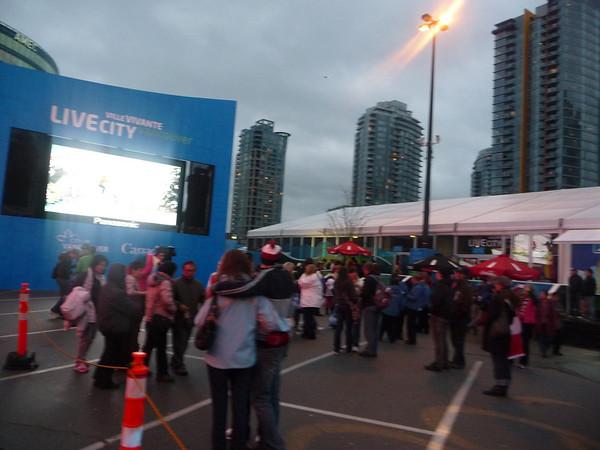 Live City Vancouver