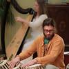 Om Bolo at RiverGarden Yoga, 3/7/14