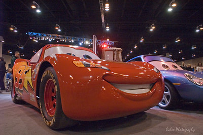 Omaha Auto Show 2007