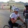 Oman Cycling Time Trial Championship 2017.