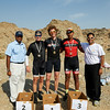 Oman Cycling Time Trial Championship 2017.