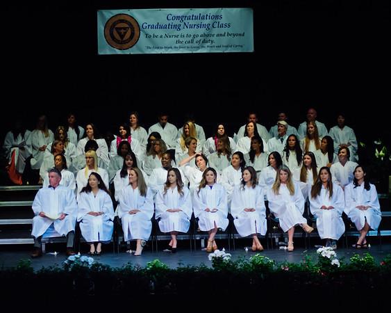 VC Nurse Graduation 2013