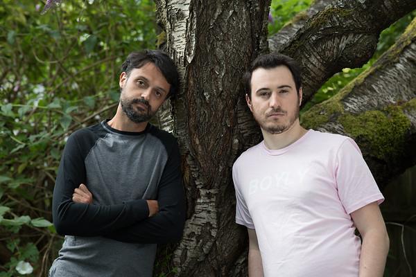 Tim and Jeff - UNEDITED