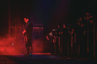 One Dark Night, A Rock Symphony of the Macabre featuring Neil Zaza (2018)