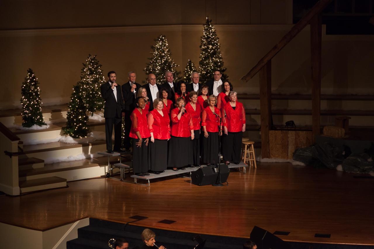 One Heart Christmas 2013-38