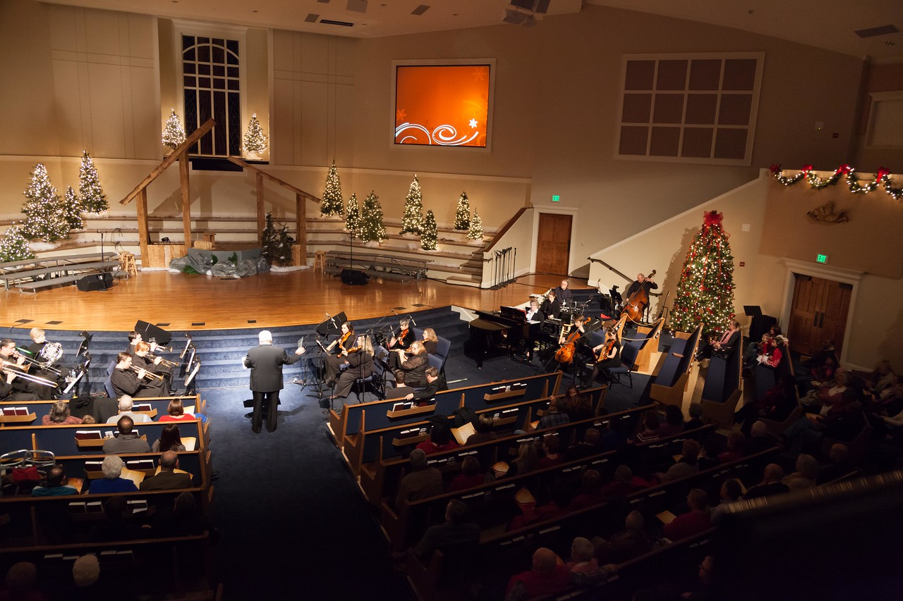 One Heart Christmas 2013-15