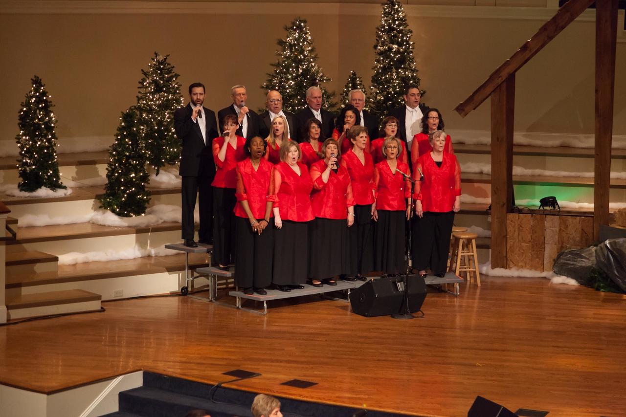 One Heart Christmas 2013-26