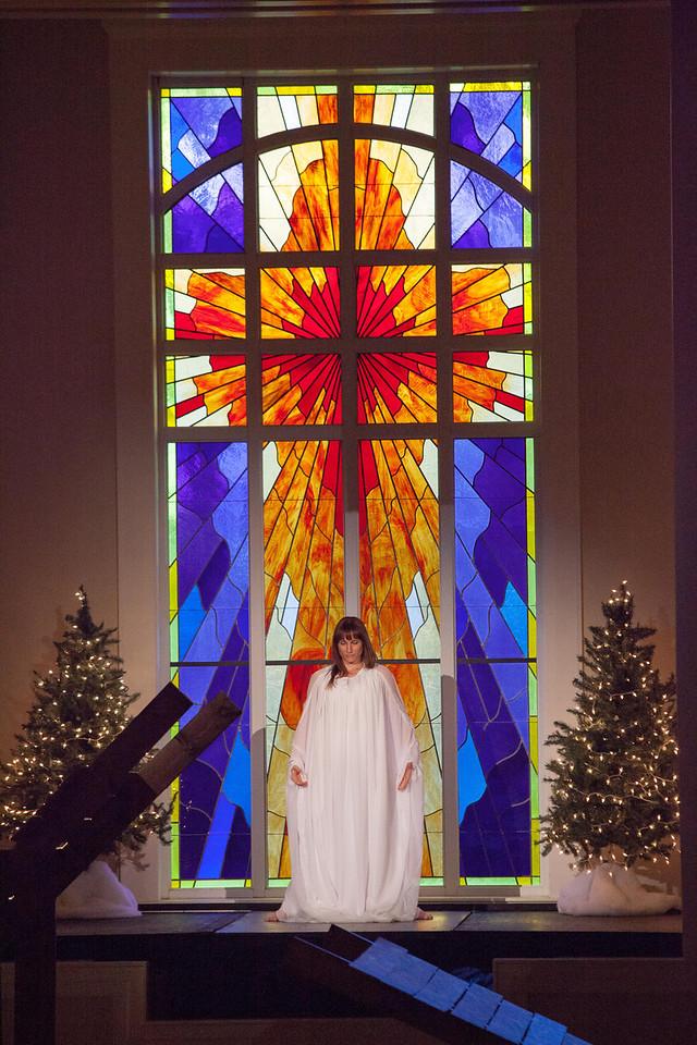 One Heart Christmas Practice 2013-24