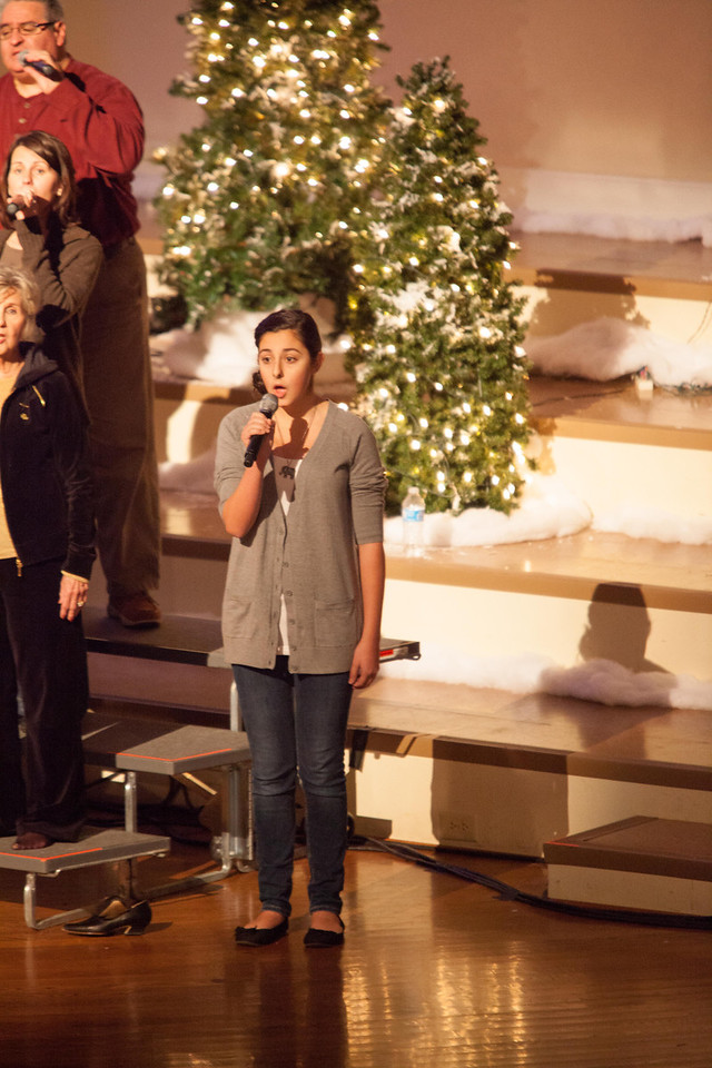 One Heart Christmas Practice 2013-34